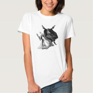 Varney the Vampyre Women's T-Shirt