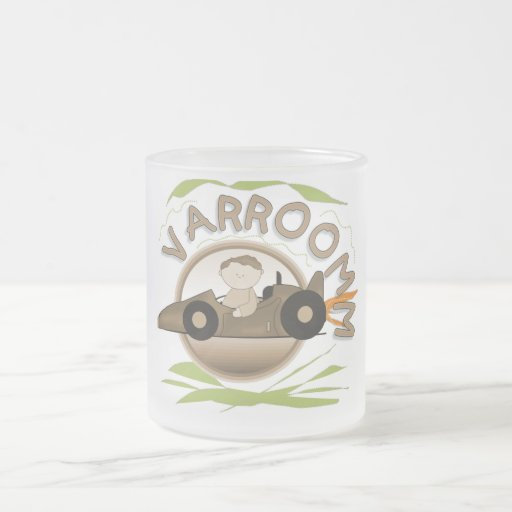 Varroomm Race Car Tshirts and Gifts Coffee Mugs