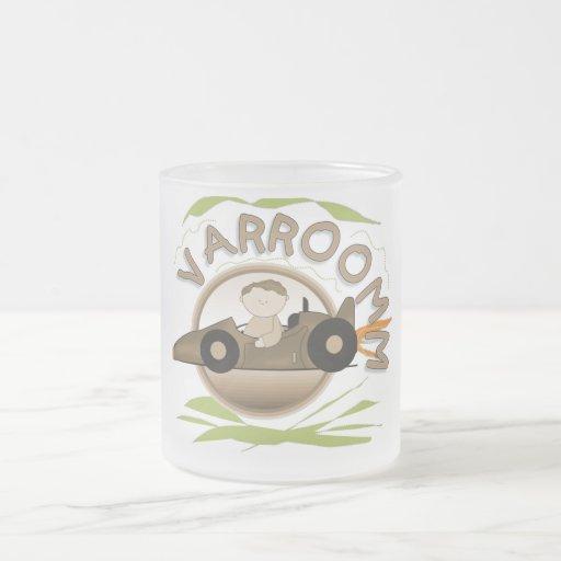 Varroomm Race Car Tshirts and Gifts Mugs