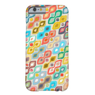Varsha ikat barely there iPhone 6 case
