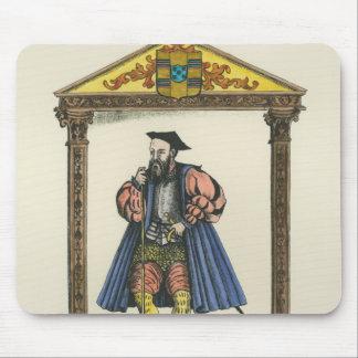 Vasco da Gama Mouse Mat