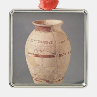Vase, 4th-3rd century BC Christmas Ornament