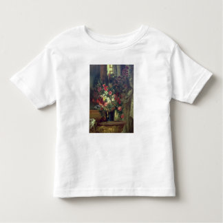 Vase of Flowers on a Console, 1848-49 Tee Shirts