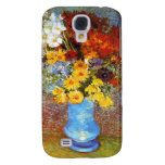 Vase of Flowers, Van Gogh