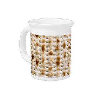 Vase / Pitcher Kosher l' Pesach Matzo