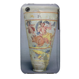 Vase with painted decoration depicting Europa and Case-Mate iPhone 3 Cases