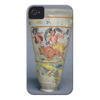 Vase with painted decoration depicting Europa and Case-Mate iPhone 4 Case