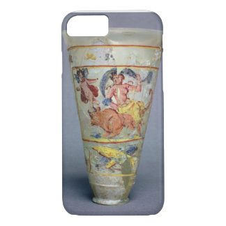 Vase with painted decoration depicting Europa and iPhone 8/7 Case