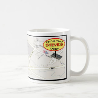 Vasilis Coffee Cup