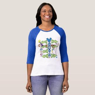 Vasquatch 2017 - Women's Long Sleeved T-Shirt