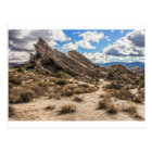 Vasquez Rocks Postcard