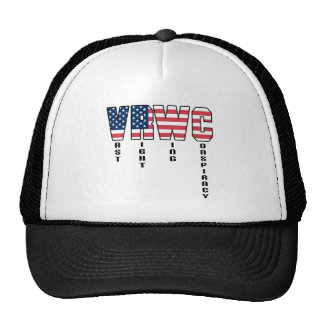 Vast Right Wing Conspiracy Cap