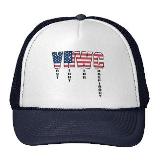 Vast Right Wing Conspiracy Trucker Hat