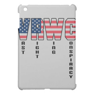 Vast Right Wing Conspiracy Cover For The iPad Mini