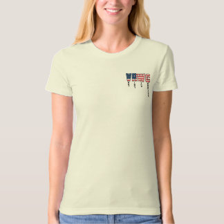 Vast Right Wing Conspiracy T-shirt
