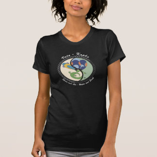 Vata-Kapha dark T-shirt
