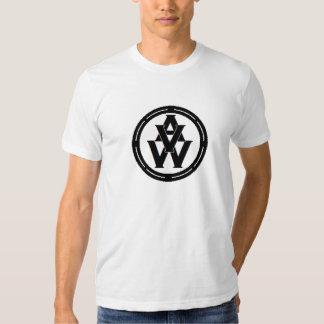 Vatican Assassin Warlock Tee Shirt