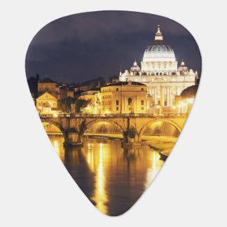 Vatican Bridge Of Angels Plectrum