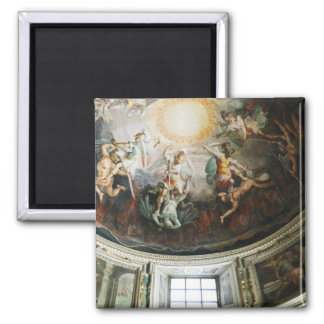 Vatican Ceiling Magnet
