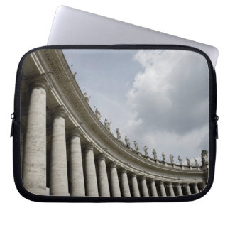 Vatican City is a city-state that came into Laptop Sleeve