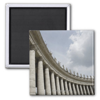 Vatican City is a city-state that came into Magnet