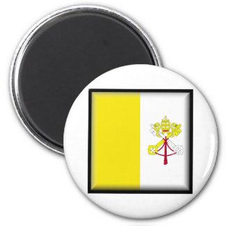 Vatican City Magnet