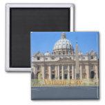 Vatican City Magnets