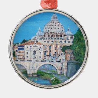 Vatican City, Rome Ornament