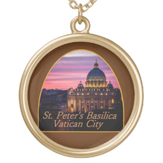 VATICAN Italy Necklace