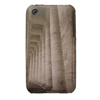 Vatican, Rome, Italy iPhone 3 Case-Mate Case