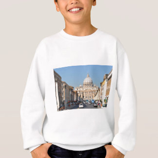 Vatican, Rome, Italy Sweatshirt