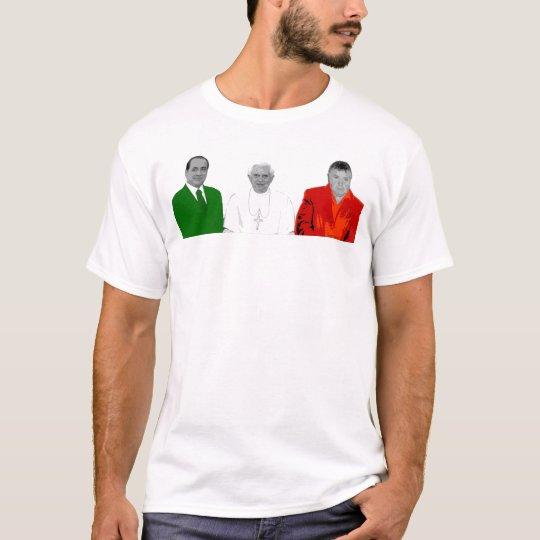 Vatican State Mafia T-Shirt