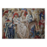 Vatican Tapestry Cards