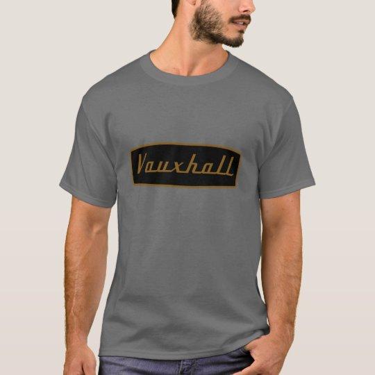 Vauxhall Cars T-Shirt