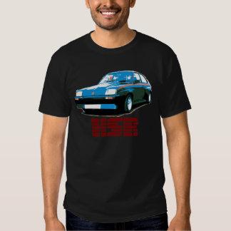 Vauxhall Chevette HSR Tshirt