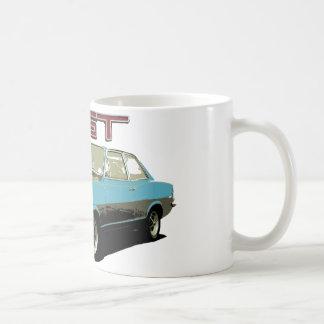 Vauxhall Viva GT Coffee Mug