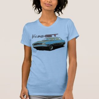 Vauxhall Viva GT T-Shirt
