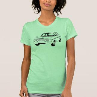 Vauxhall Viva HA T-shirt