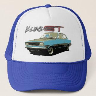 Vauxhall Viva HB GT Trucker Hat