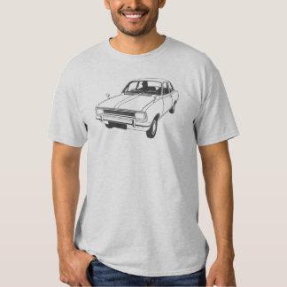 Vauxhall Viva HB T--shirt T Shirt