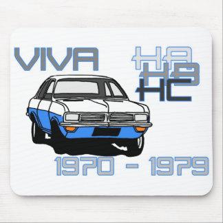 Vauxhall Viva HC Mouse Mat