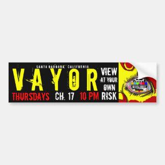 VAYOR Eyeball Bumper Stickers