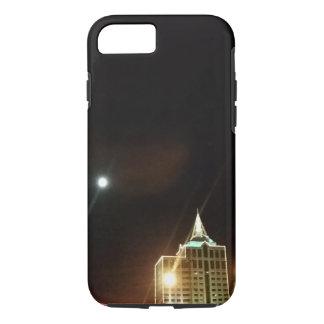 VB Town Center Super Moon 2016 iPhone 7 Case