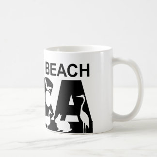 VBSPCA Logo Coffee Mug