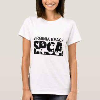 VBSPCA Logo T-Shirt
