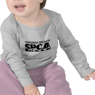 VBSPCA Logo Tshirts