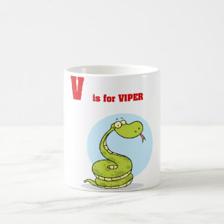VC is for Viper Mug