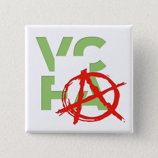 VCFA Punk! Button