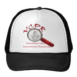 VCPR LOGO HAT