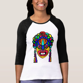 Vector - African,  Religious mask T-Shirt